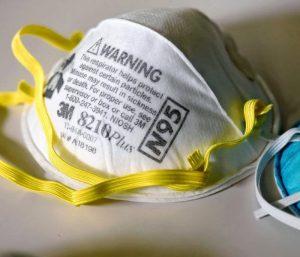マスクを生産するためにはどの程度のクリーンルームが必要か? 3